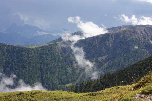Alpen, Hochstadel, Lienzer Dolomiten