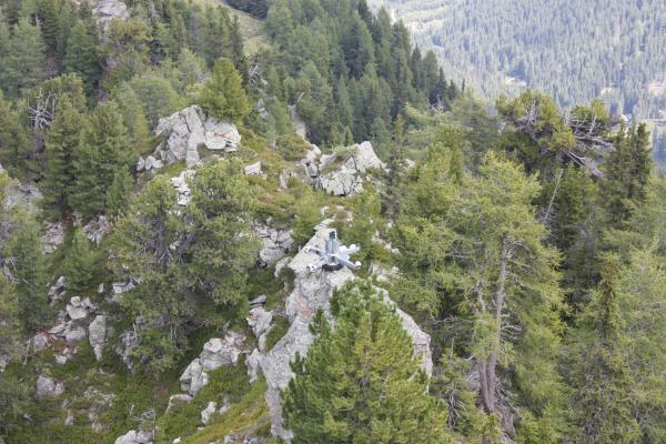Lienzer Dolomiten, Sillian Leckfeld