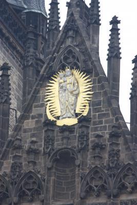 Architektur, Prag, Tschechien