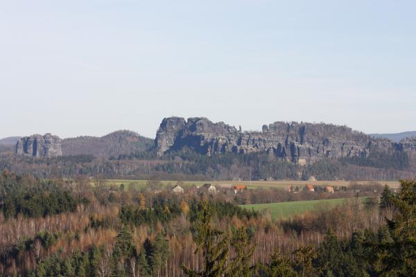 Lasensteine, Liethenmühle, Sächsische Schweiz