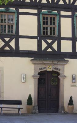 Polenztal, Sächsische Schweiz, Wandern
