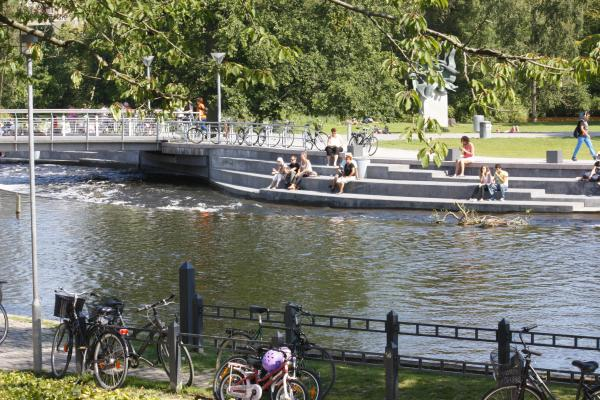 Dänemark, Odense