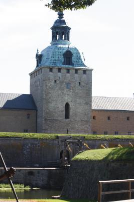 Burg, Kalmar, Schweden