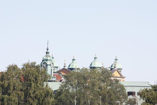 Dom, Kalmar, Schweden