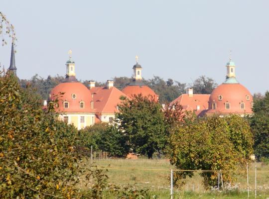 Moritzburg, Sachsen, Schloss