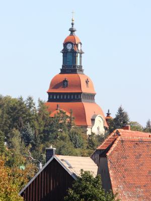 Moritzburg, Sachsen