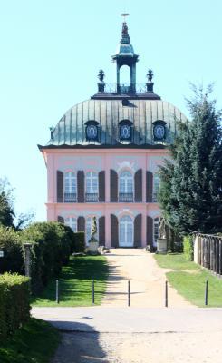 Fasanenschlösschen, Moritzburg, Sachsen