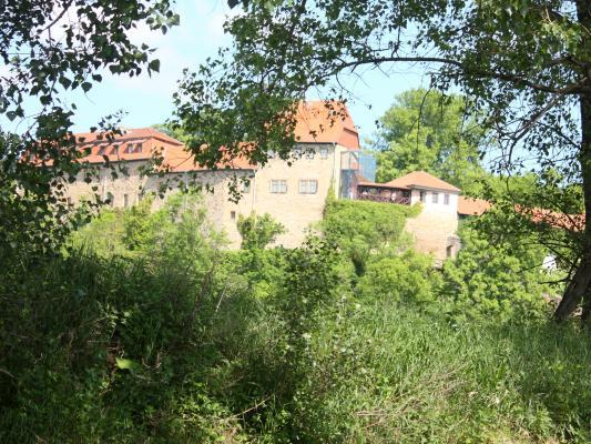 Thüringen, Werra