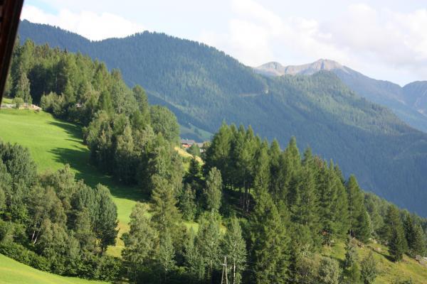 Alpen, Hohe Tauern, Mitten und Umgebung, Mölltal, Österreich