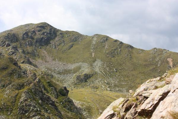 Alpen, Bärenkopf, Hohe Tauern, Mölltal, Stall, Thörlkopf, Trögertörl, Törlkopf, Österreich