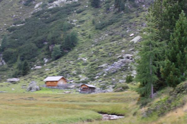 Alpen, Bärenebenhütte, Hohe Tauern, Mölltal, Stall, Thörlkopf, Tresdorfer Wölla, Trögertörl, Törlkopf, Österreich
