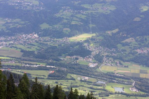 Alpen, Kolmsteig, Lavanter Kolben, Lienzer Dolomiten, Österreich