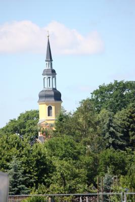 Kirche, Niederlausitz
