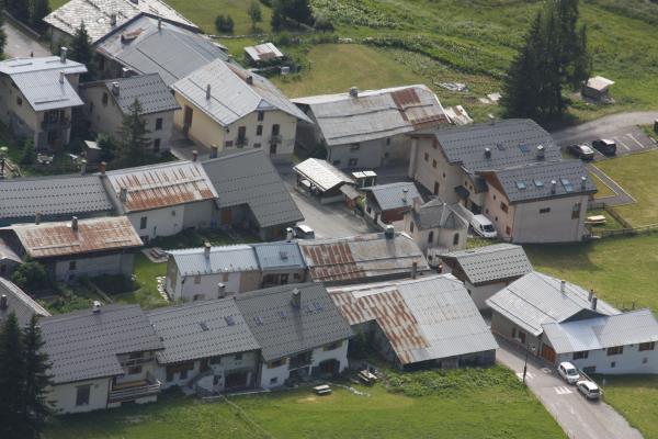 Chesirette, Frankreich, Pointe Veliere, Vanoise