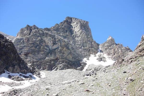 Bramans, Frankreich, Haute-Savoie, Vanoise