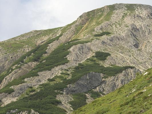 Hochstadel, Kalser Hütte, Lienzer Dolomiten