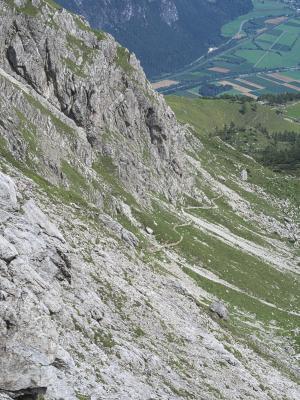 Hochstadel, Kalser Hütte, Käse, Lienzer Dolomiten