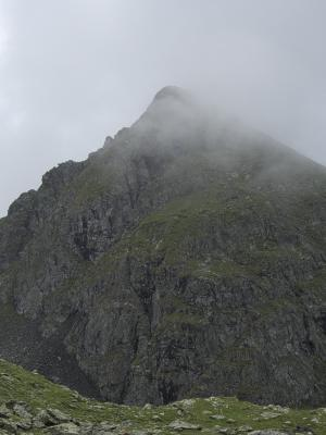 Alpen, Drautal, Gipfel, Hochtristen, Inzell, Kreuzeckgruppe