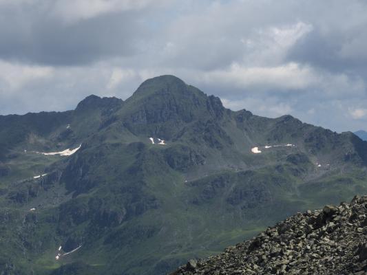 Alpen, Drautal, Hochtristen, Inzell, Kreuzeckgruppe, Scharnick