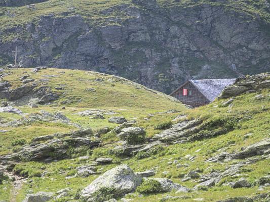 Hugo Gerbers Hütte
