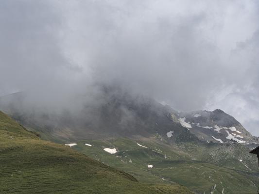 Alpen, Hohe Tauern, Sandkopf, Trögeralm, Österreich
