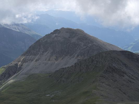 Alpen, Hohe Tauern, Sandkopf, Stanziwurten, Trögeralm, Trögereck, Österreich