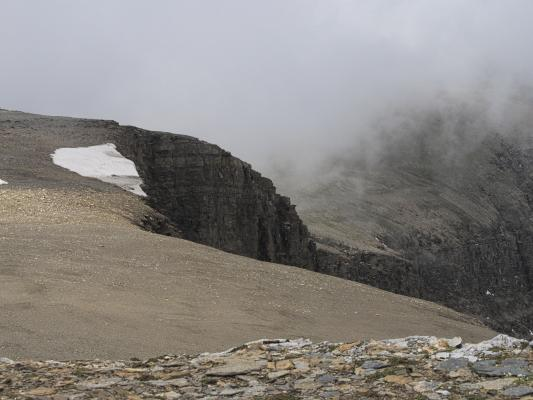 Alpen, Hohe Tauern, Sandkopf, Österreich