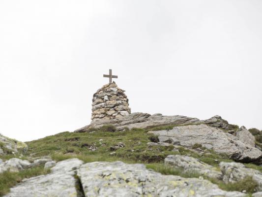 Alpen, Mitten und Umgebung, Mohar, Österreich