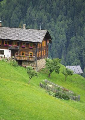 Mölltal, Ranach