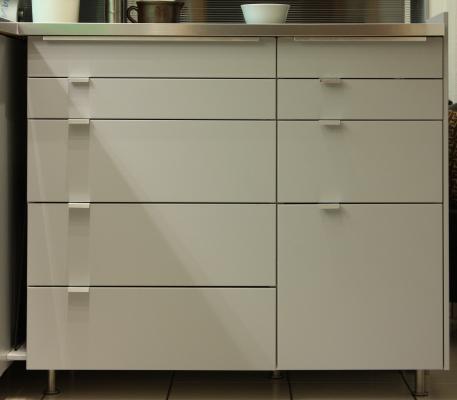 grau, Küche, TS01