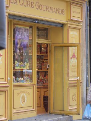 Aix-en-Provence, Frankreich, Provence-Alpes-Côte d'Azur