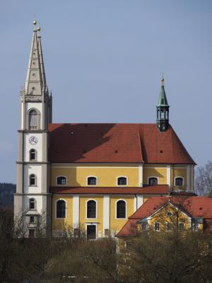 Kirche, Oberlausitz, Schirgiswalde