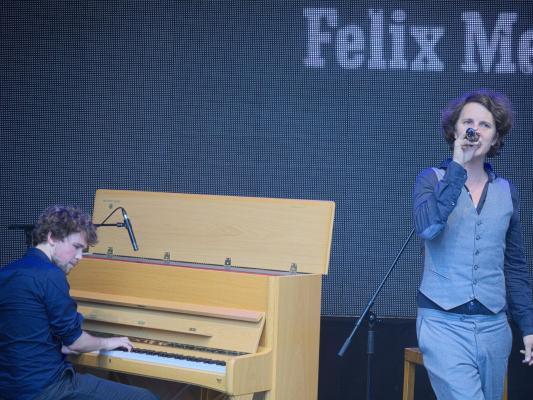Felix Meyer