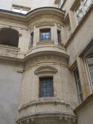 Frankreich, Lyon, Rhone