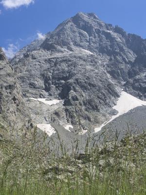 Frankreich, Hautes-Alpes, Valgaudemar