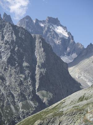 Briancon, Frankreich, Hautes-Alpes