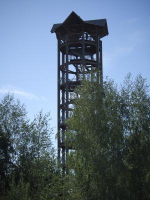 Königsbrück, Turm