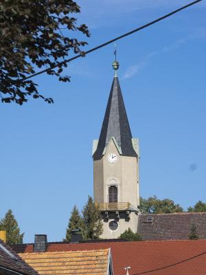 Kirche, Königsbrück