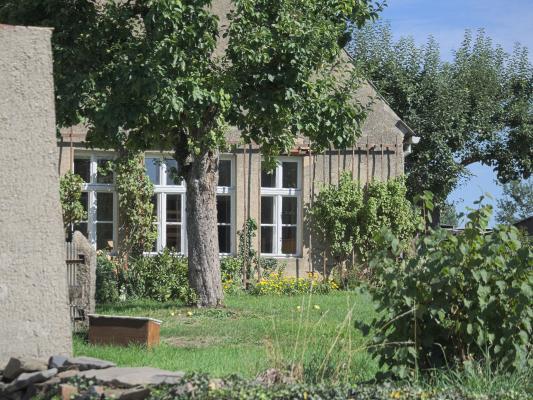Garten, Königsbrück