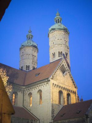 Dom, Naumburg