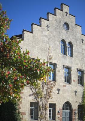 Kloster Pforta, Naumburg