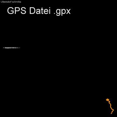 Wandern, Höhenmeter 400m, Länge 13km, GPX Route, GPS Daten