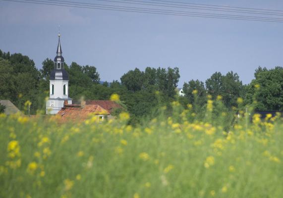 Kirche, Kirchentag
