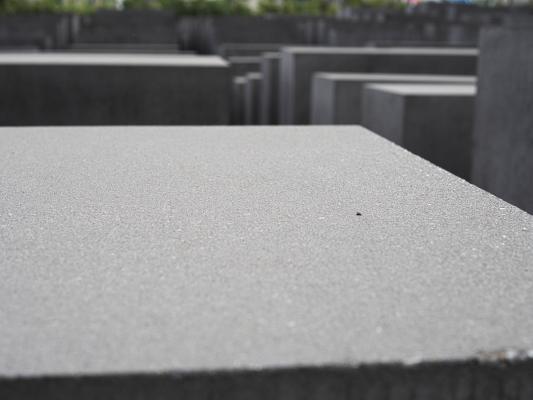 axica, Berlin, Holocaust Mahnmal