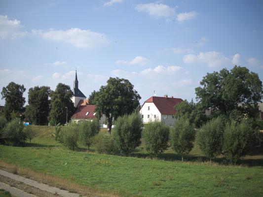 Elbradweg