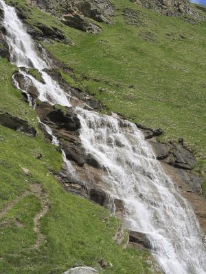 Alpen, Goldberggruppe, Stellkopf