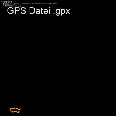Mitten, Alm, Schober, Lienzer Dolomiten, Hochstadel, Kalser Huette, Höhenmeter 915m, Länge 8km, GPX Route, GPS Daten