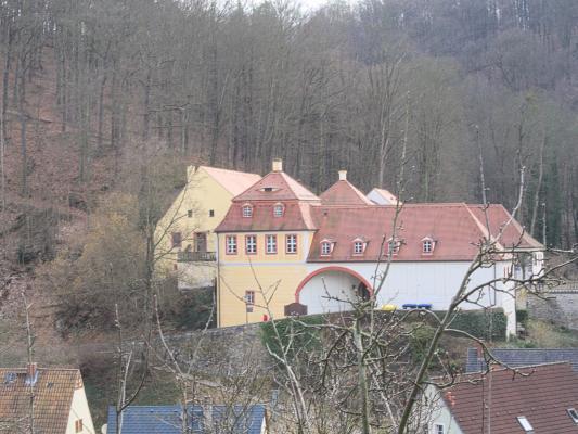 Müglitztal, Weesenstein