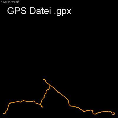 Fahrrad, Rammenua, Neukirch, Großhartau, Masenei, Höhenmeter 250m, Länge 41.2km, GPX Route, GPS Daten