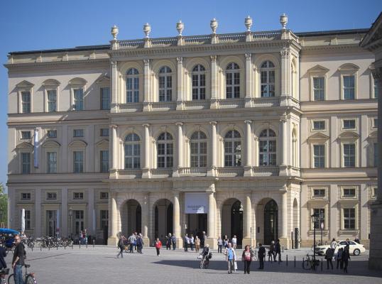 Museum, Potsdam